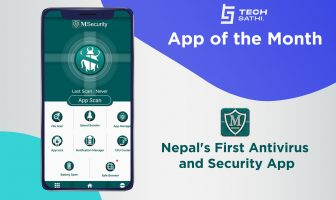 app of the month_ msecurity app