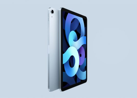 Apple iPad Air 4 (2020) with A14 Bionic Chipset Available for Pre-order in Nepal