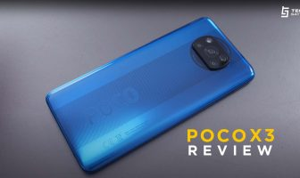 Poco X3 Full Review