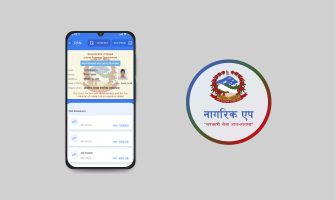 Register PAN Using Nagarik App