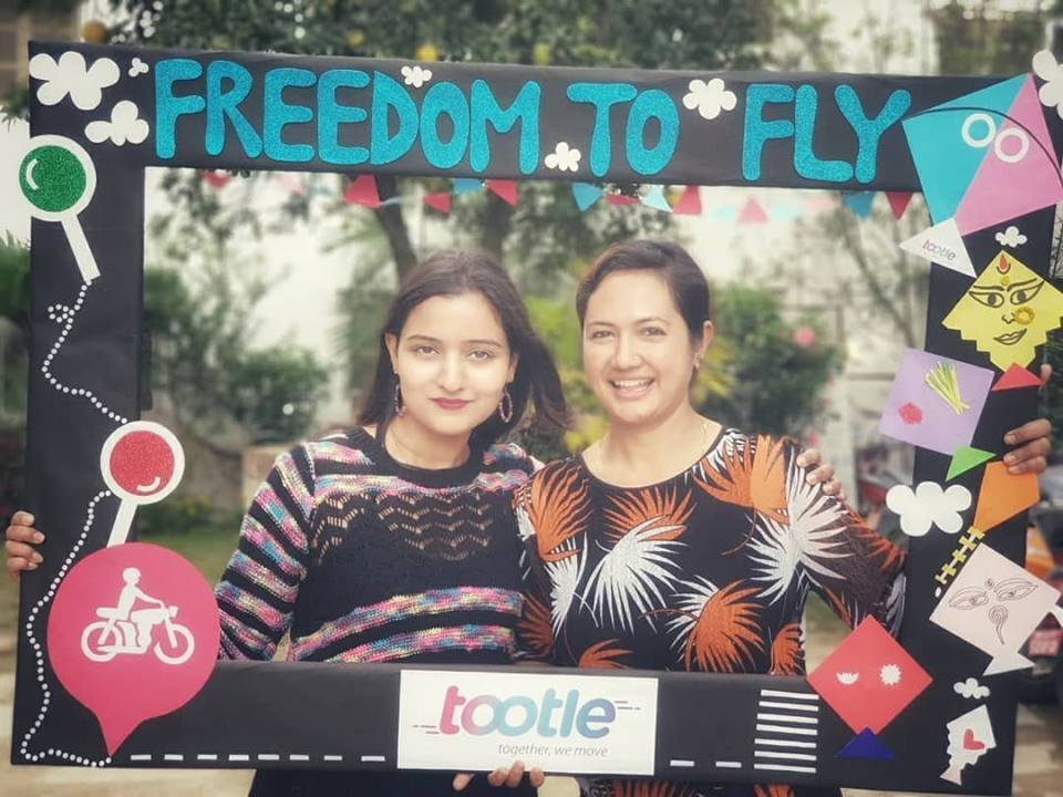 Tootle Freedom to Fly