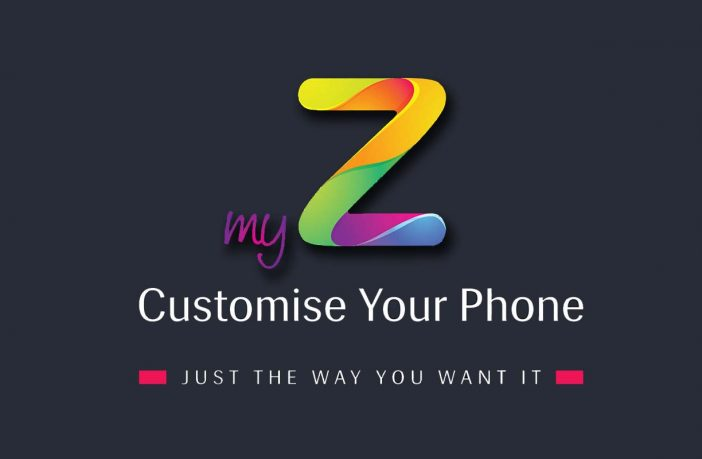 World's First Customizable Smartphone