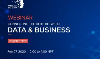 Connecting the Dots Between Data and Business