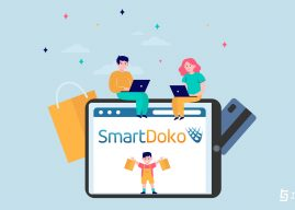 SmartDoko Recognized as Highest Rated Nepali E-Commerce App