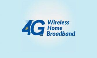 4G Wireless Home Broadband