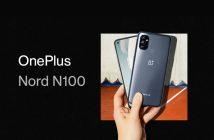 OnePlus Nord N100 Nepal