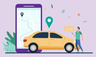 Ride sharing apps in Nepal