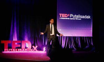 TEDxPutalisadak