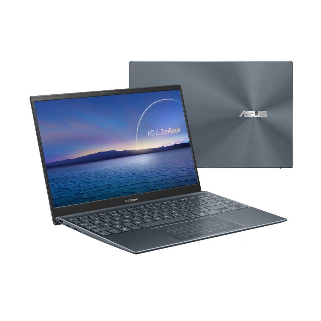 ZenBook 13 (UX325) and ZenBook 14 (UX425)