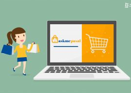 Askmepasal: eCommerce Platform with the Promise to Deliver on the Same Day!