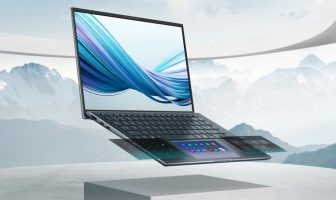 11th Asus ZenBook laptops