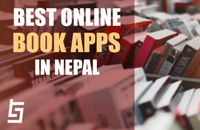best online book apps