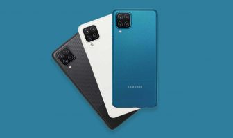 Galaxy M12 Price in Nepal