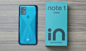 Micromax IN Note 1 Price in Nepal