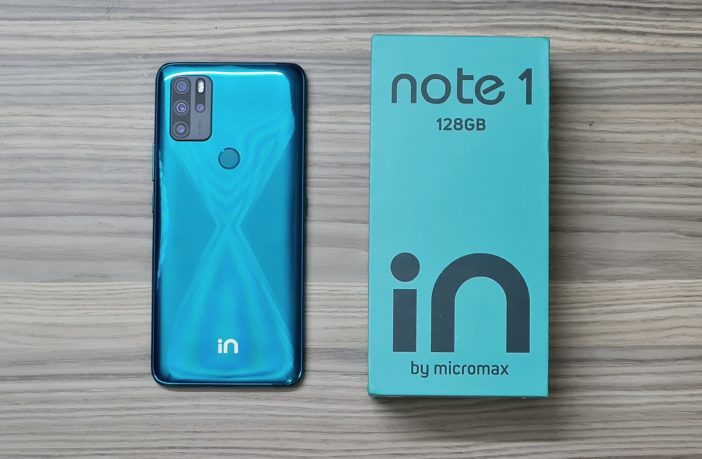 Micromax IN Note 1 Price in Nepal