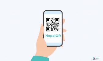 Nepal QR