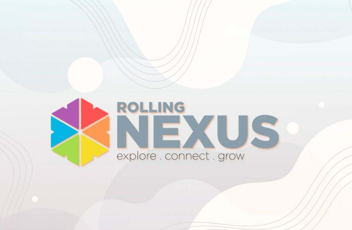 Rolling Nexus App thumbnail
