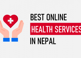 Best Online Health Service Available in Nepal