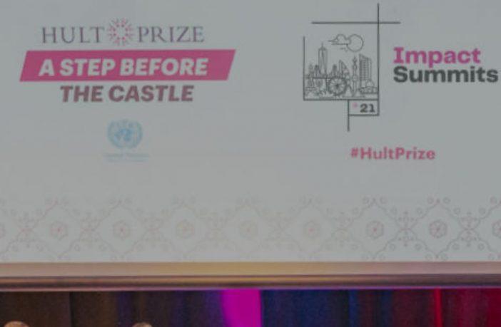 hult prize impact summit happening in kathmandu