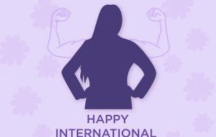 international women's day women in tech