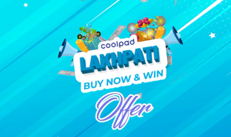 Coolpad Lakhpati Offer