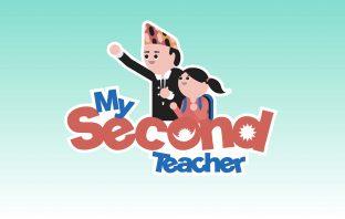 My Second Teacher Nepal