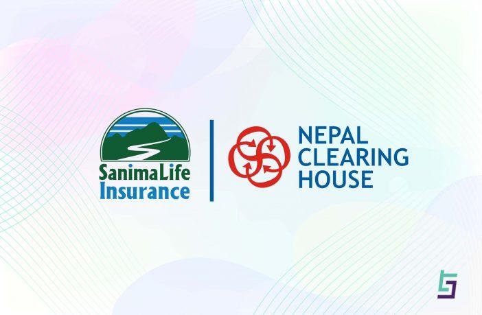 Sanima Life Insurance_NCHL