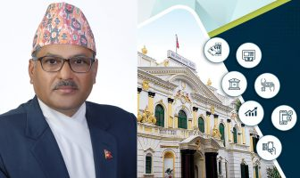 The leadership of the Governor on the Vision Path of Digital Economy