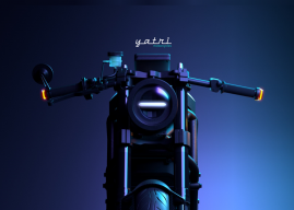 """Yatri Motorcycles Announces Reservation  for """"Project Zero"""", the Made in Nepal Electric Bike"""