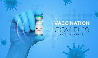 COVID 19 Vaccine Nepal