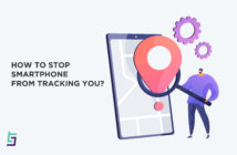 Stop Smartphone from Tracking