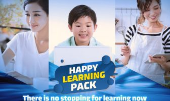 Nepal Telecom Happy learning Pack