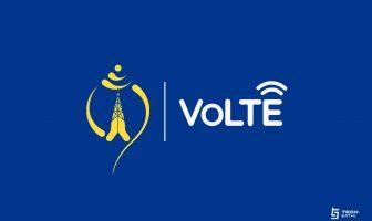 Nepal Telecom VoLTE
