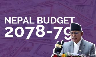 Fiscal allocation for technology
