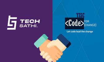 Code for Change X TechSathi