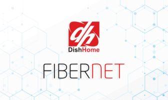 Dishhome Fiber Internet