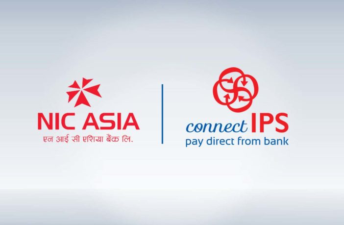 NIC ASIA BANK CONNECTIPS