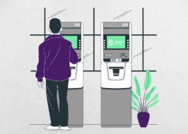 Green PIN System: Change Your ATM PIN with Added Security
