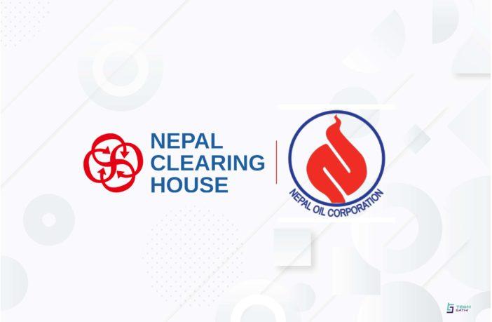 Nepal Oil Corporation Digital Payments
