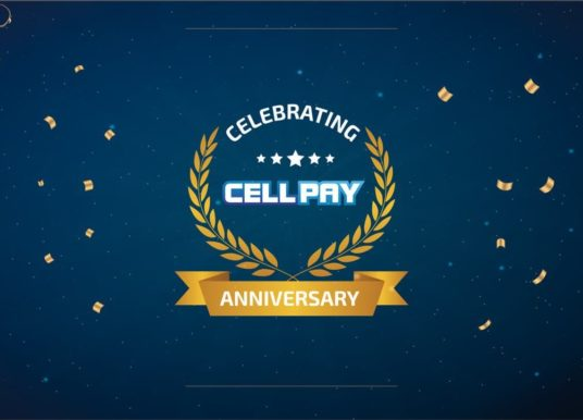 CellPay Nepal Turns 2 Today; Join the Celebration with Free NT/Ncell Data Packs
