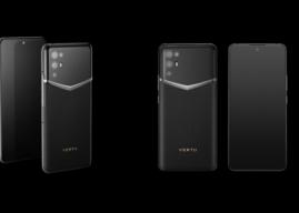Vertu Smartphones Available In Nepal: Luxury Phones, Luxury Price
