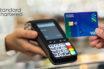 Contactless Visa Credit Card