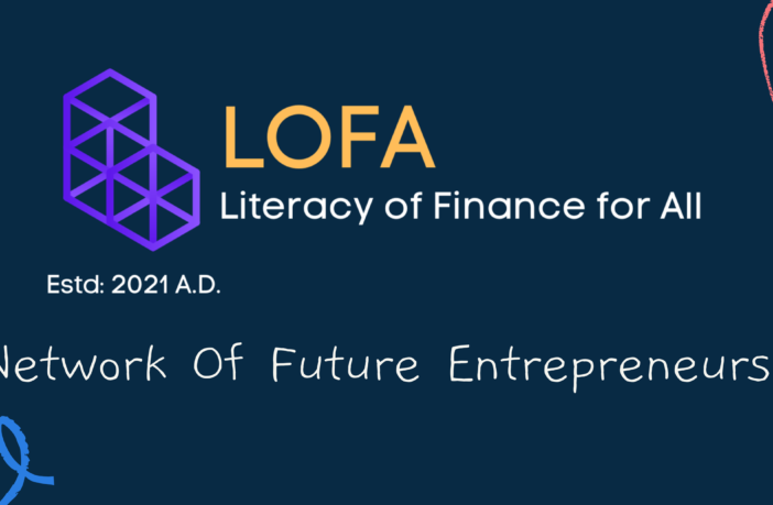 Literacy of Finance for All