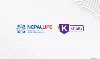 Premium of Nepal Life Insurance from Khalti