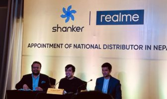 realme shanker group Nepal