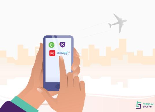 Booking Online Flight Tickets? Enjoy the Cashbacks on these Digital Wallets!