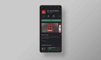 NIC Asia Mobank App