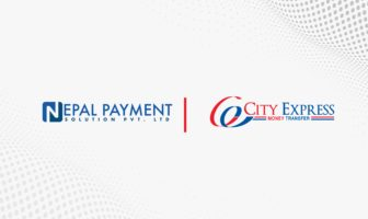 Nepal Payment Solution Collaborates with City Express