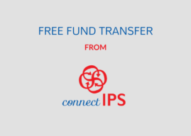 connectIPS Allows Free Fund Transfer From  Mobile Channels During Festive Offer