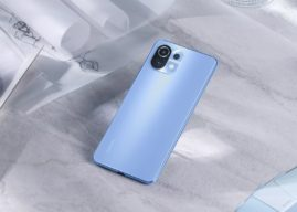 Xiaomi 11 Lite 5G: Price in Nepal and Specs | The Most Compact 5G Phone ?